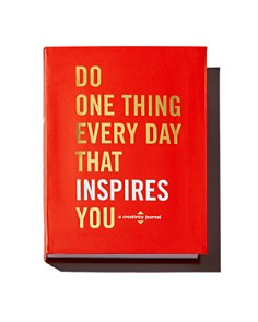Rizzoli - Do One Thing Every Day That Inspires You