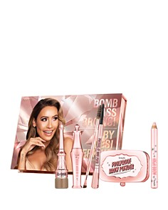 Benefit Cosmetics - Bomb Ass Brows! by Desi Perkins Eyebrow Kit ($126 value)