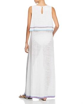 Pitusa - Marbella Maxi Dress Swim Cover-Up