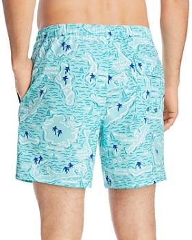 fc812b6885 Vineyard Vines Men s Designer Swimwear  Swim Trunks   Shorts ...