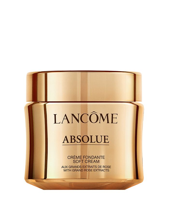 Lancôme - Absolue Revitalizing & Brightening Soft Cream