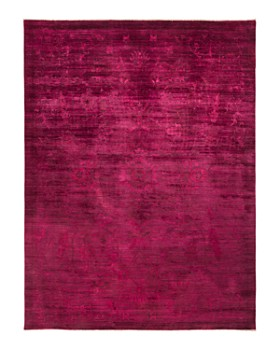 """Solo Rugs - Vibrance Collection Otto Area Rug, 9' x 11'9"""""""
