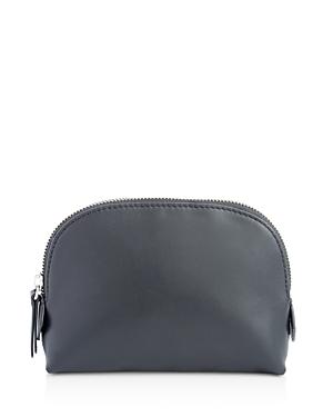 Royce New York Leather Cosmetics Case