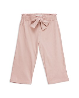 Sovereign Code - Girls' Stevie Bowtie Wide-Leg Pants - Little Kid, Big Kid