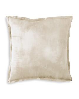 Michael Aram - Textured Silk Euro Sham