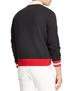 Polo Ralph Lauren - Double-Knit P-Wing Logo Sweatshirt
