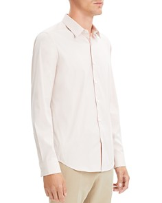 Theory - Theory Sylvain Wealth Button-Down Shirt - Slim Fit