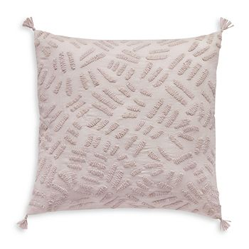 "Splendid - Mist Applique Decorative Pillow, 18"" x 18"" - 100% Exclusive"
