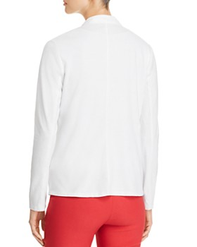 NIC and ZOE - Front Runner Single-Snap Blazer