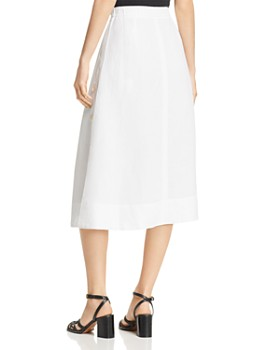 NIC and ZOE - Front Runner A-Line Skirt