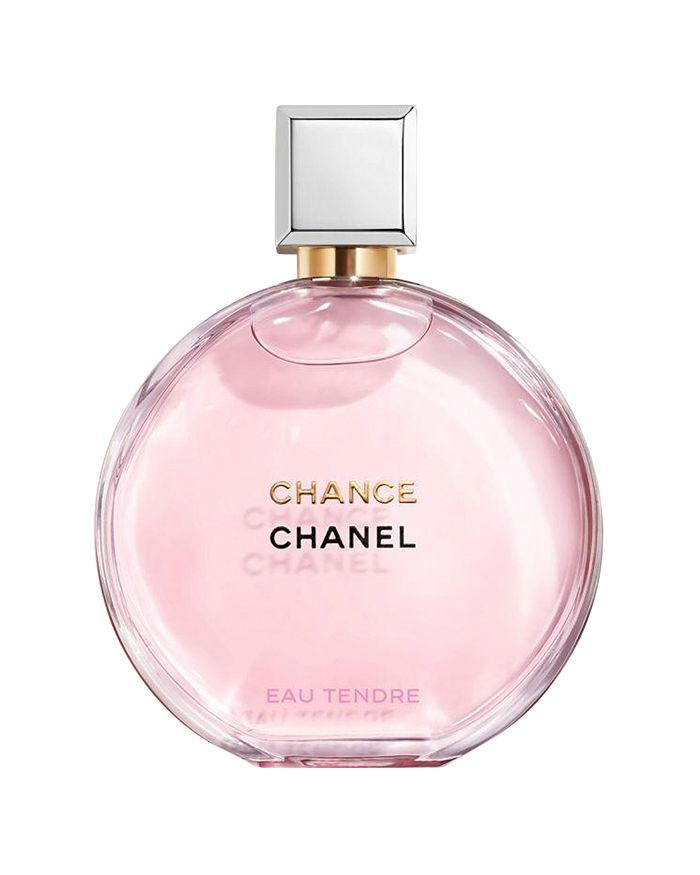 CHANEL - CHANCE EAU TENDRE Eau de Parfum Spray 3.4 oz.