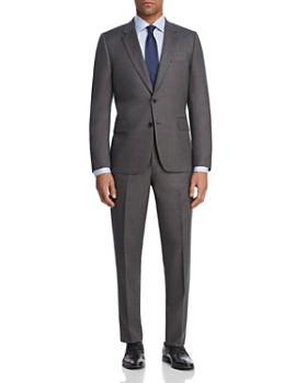 42429d7588 Paul Smith - Birdseye Slim Fit Suit ...