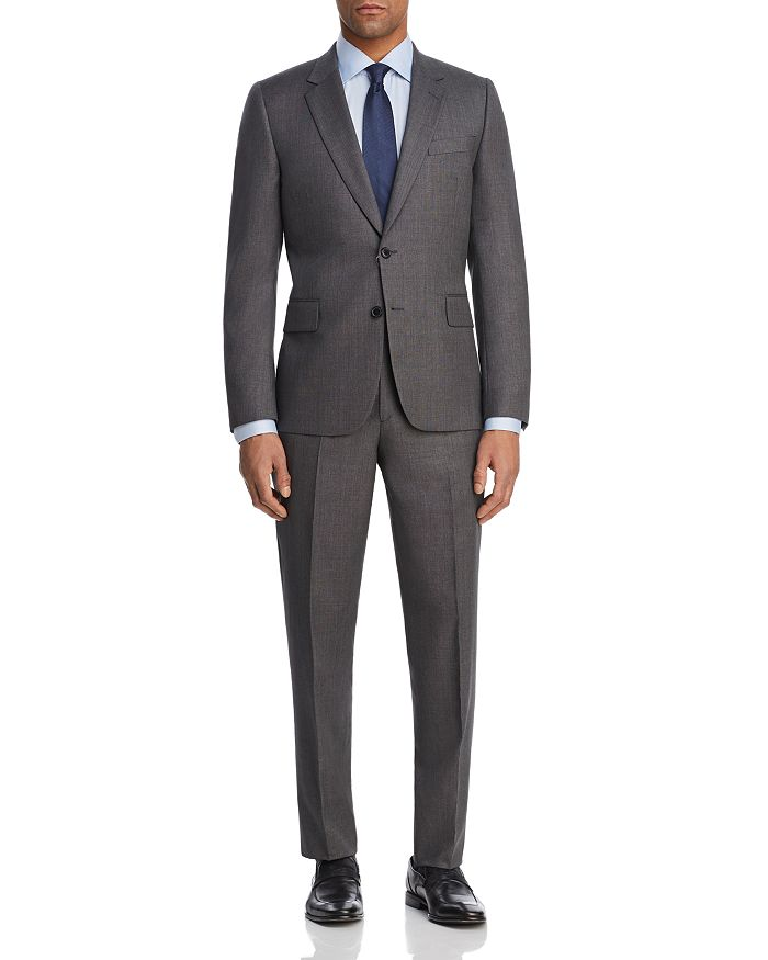 Paul Smith - Birdseye Slim Fit Suit