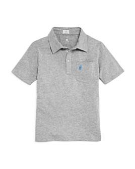 Johnnie-O - Boys' Three-Button Polo Shirt - Little Kid, Big Kid