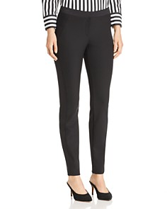 Lafayette 148 New York - Tribeca Slim Pants
