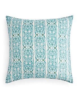 """John Robshaw - Ekato Decorative Pillow, 20"""" x 20"""""""