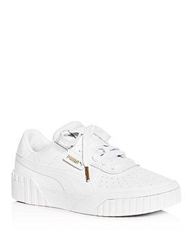 PUMA - Women's Cali Sport Low Top Sneakers