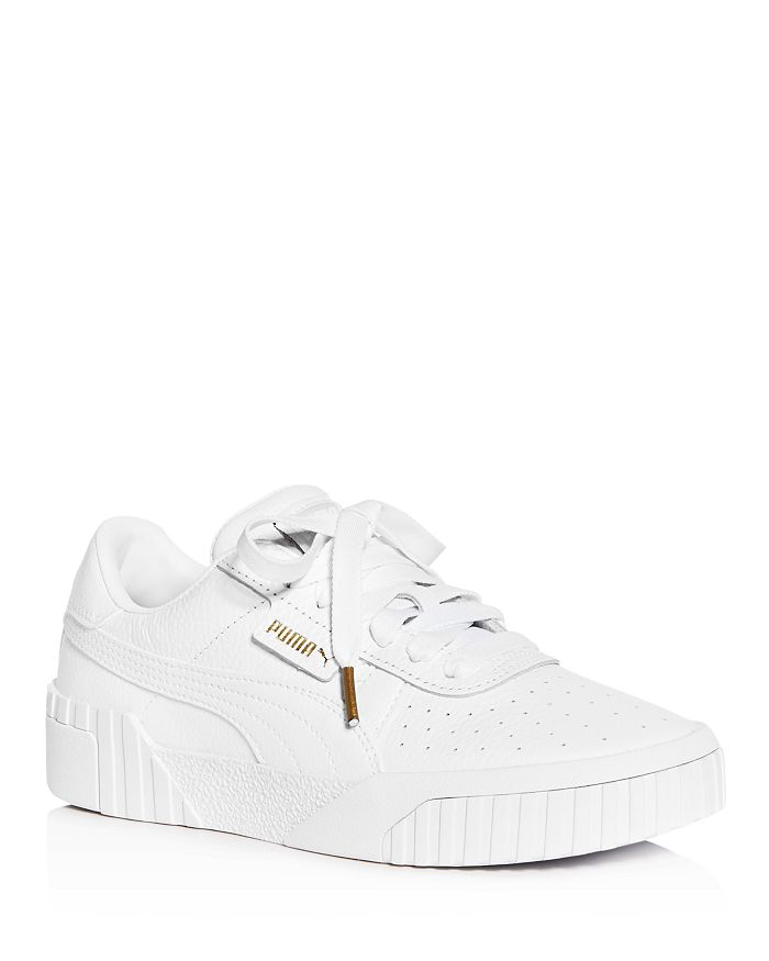 Women's Cali Low Top Sneakers