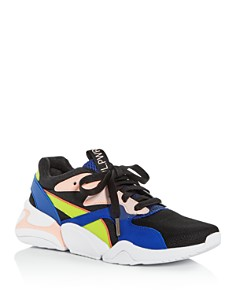 PUMA - Women's Nova GRL PWR Low-Top Sneakers