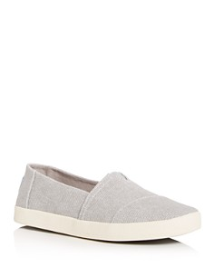 TOMS - Women's Avalon Slip-On Sneakers