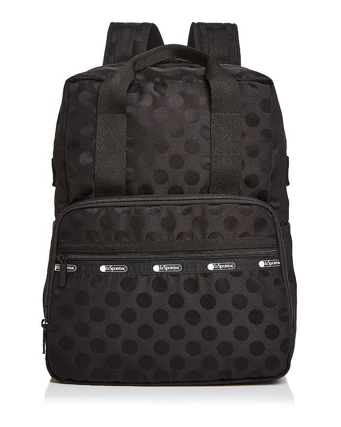 LeSportsac - Medium Madison Diaper Bag Nylon Backpack
