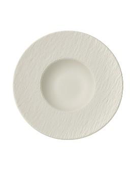 Villeroy & Boch - Manufacture Rock Pasta Plate