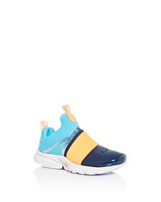 Nike - Girls' Presto Extreme Slip-On Sneakers - Toddler, Little Kid