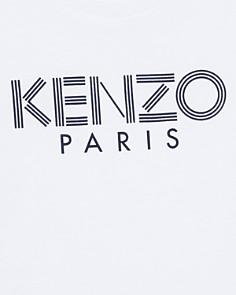Kenzo - Boys' Logo Skate Tee - Little Kid