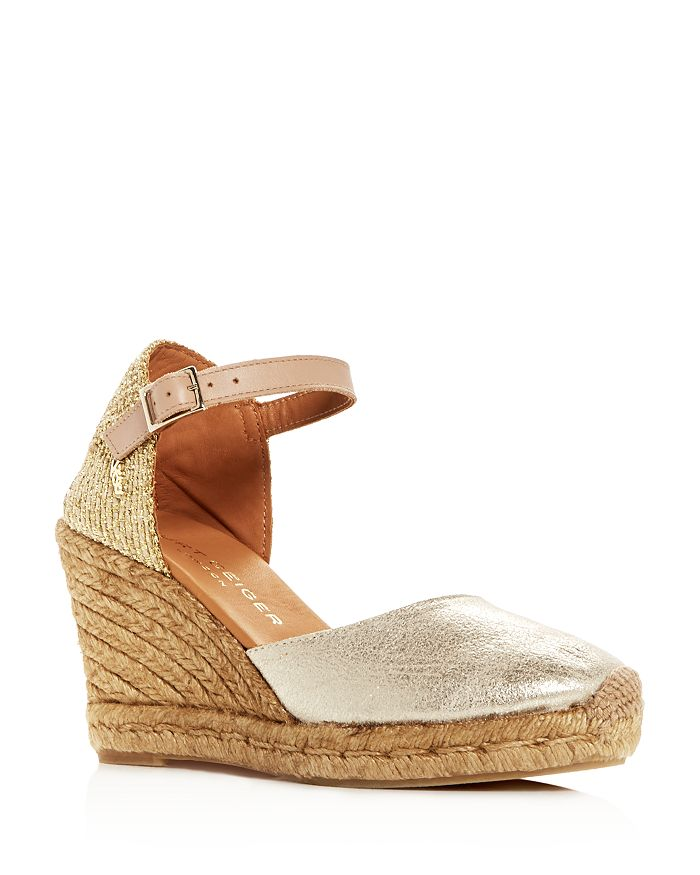17e7713a418 Women's Monty Wedge Platform Espadrille Pumps