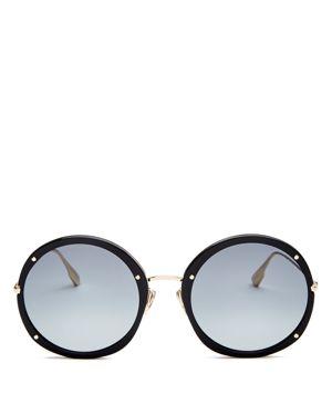 Dior Women's Hypnotic Round Sunglasses, 56mm