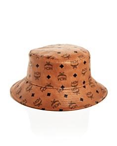 MCM - Visetos Bucket Hat