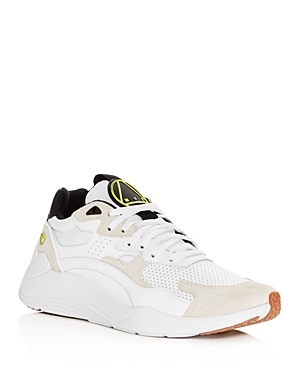 McQ Alexander McQueen Men's Daku Low-Top Sneakers