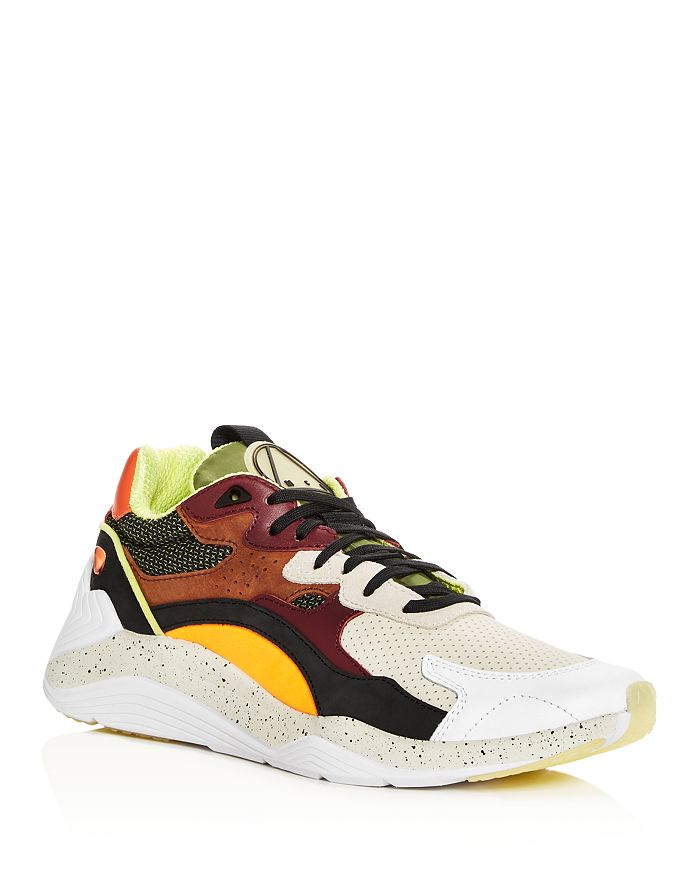 0e7564a0cc31 McQ Alexander McQueen - Men s Daku Low-Top Sneakers