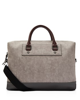 Ted Baker - Pitza Pu Document Bag