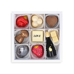 Maggie Louise Confections - Love Story Chocolate Box