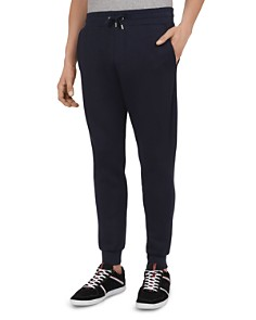 The Kooples - Mix Slim Fit Drawstring Sweatpants