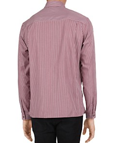 The Kooples - Valencia Striped Regular Fit Button-Down Shirt