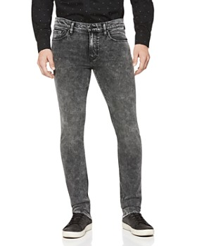 PAIGE - Lennox Slim Fit Jeans in Weyburn