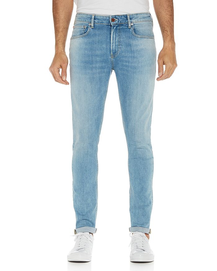 Scotch & Soda - Skinny Fit Jeans in Reach the Summit