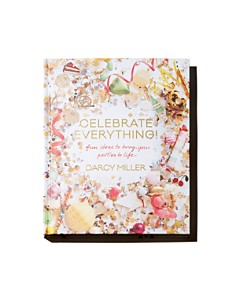 Harper Collins - Celebrate Everything!