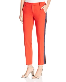 MKT Studio - Patil Side-Stripe Pants