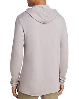 M Singer - Hooded Sweatshirt