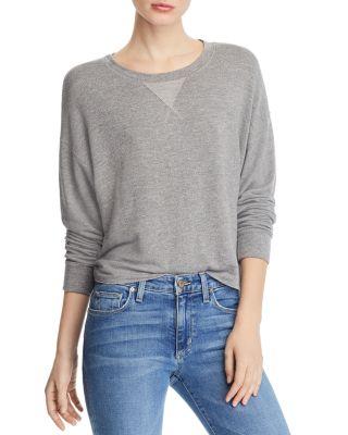 Joes Jeans Womens Alice Sweatshirt