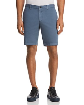 Theory - Blake Patton Regular Fit Shorts - 100% Exclusive