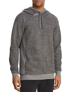 Alo Yoga - Triumph Hooded Sweatshirt