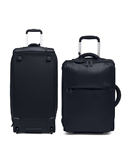 Lipault - Paris - Pliable Luggage Collection