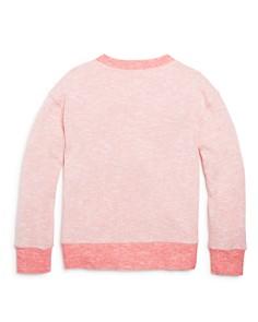 Splendid - Girls' Tonal Color-Block Sweatshirt - Big Kid