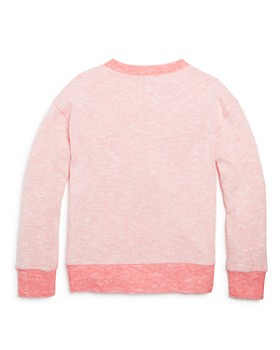 Splendid - Girls' Tonal Color-Block Sweatshirt - Big Kid