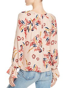 Joie - Boyana Printed Top