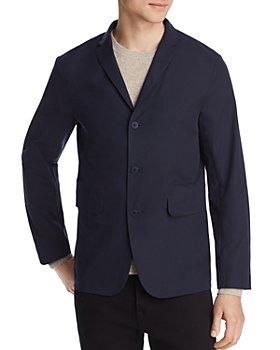 Descente Allterrain - Packable Slim Fit Blazer